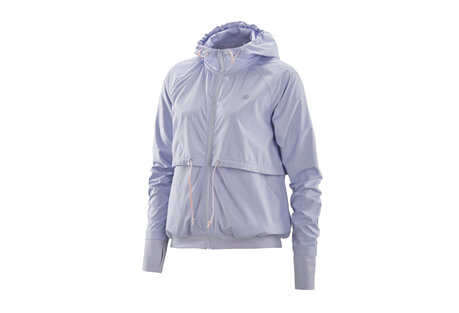 Activewear Distort Packable Lightweight Jacket - Women's