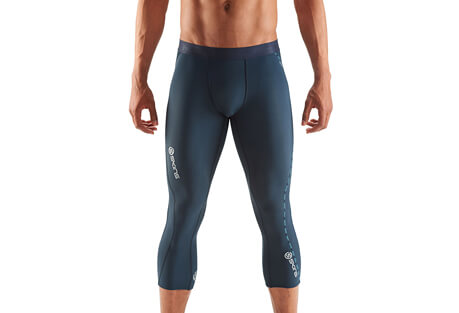 DNAmic Thermal Compression 3/4 Tights - Men's
