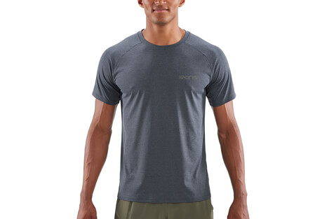 Activewear Bergmar Short Sleeve Top - Men's