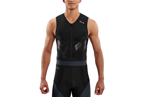 DNAmic Compression Triathlon Sleeveless Top - Men's