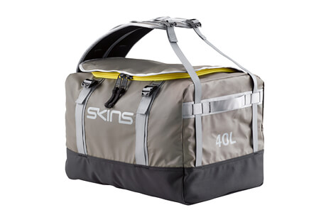 40L Sports Duffle Bag