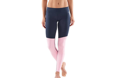 DNAmic Compression Soft Long Tights - Women's
