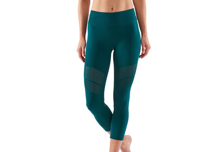 DNAmic Compression Seamless 7/8 Tights - Women's