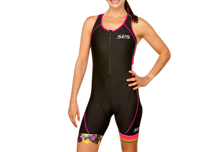 FX Triathlon Race Suit - Women's