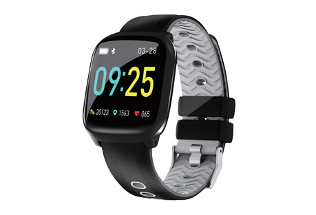 Smart Fit SF12 Watch