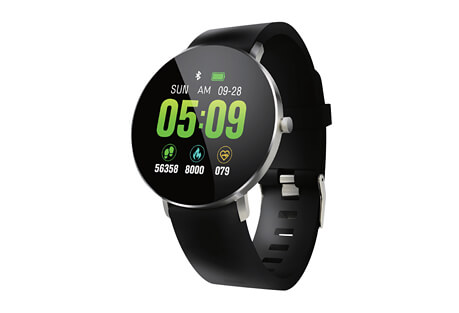 Smart Fit SF25 Watch
