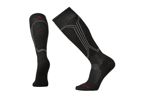 PhD Snowboard Light Socks