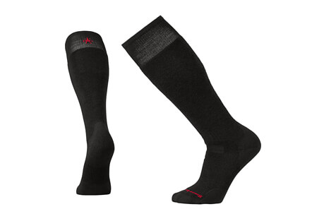 PhD Snowboard Medium Socks