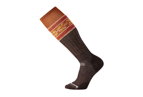 PhD Snowboard Medium Wenke Socks