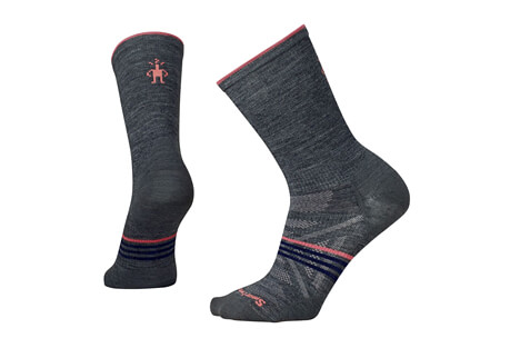 PhD Outdoor Ultra Light Crew Socks - Women's