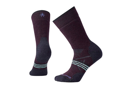 PhD Outdoor Medium Crew Socks - Women's