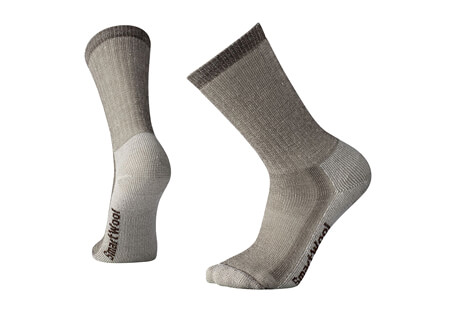 Hike Medium Crew Socks