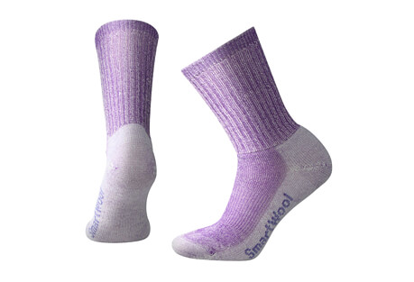 Hike Light Crew Socks - Women's