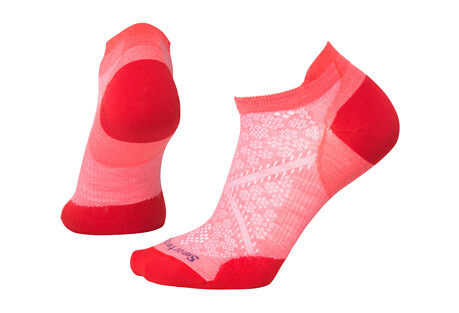 PhD Run Ultra Light Micro Socks - Women's