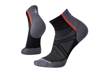PhD Cycle Light Elite Mini Socks