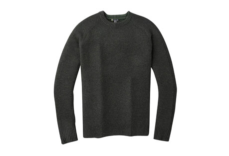 Ripple Ridge Crew Sweater - Men's