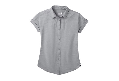 Everyday Exploration Button Down Top - Women's