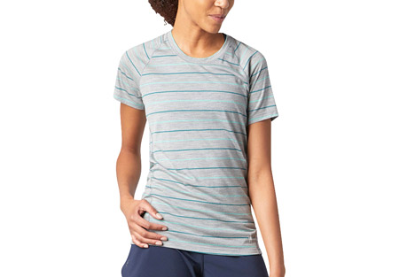 Merino 150 BL Short Sleeve - Women's