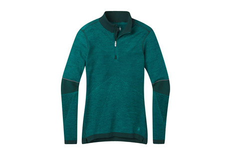 Intraknit Merino 250 1/4 Zip - Women's