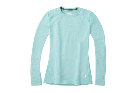 Merino 250 Baselayer Crew - Women's