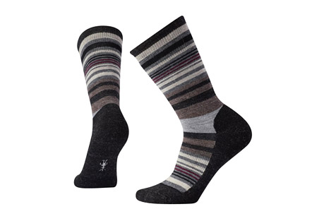Jovian Stripe Socks - Women's