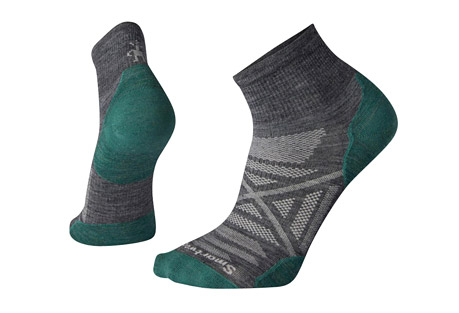 PhD Outdoor Ultra Light Mini Socks