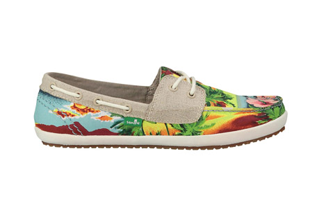 Tropic Sailaway 2 Shoes - Women's
