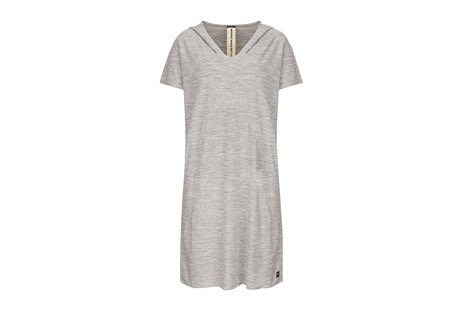 Merino Chill Out Dress - Women's