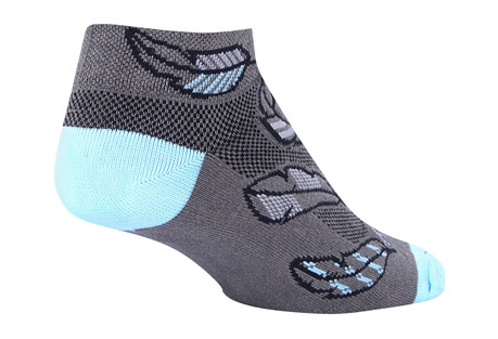 "Feather 1"" Socks - Women's"
