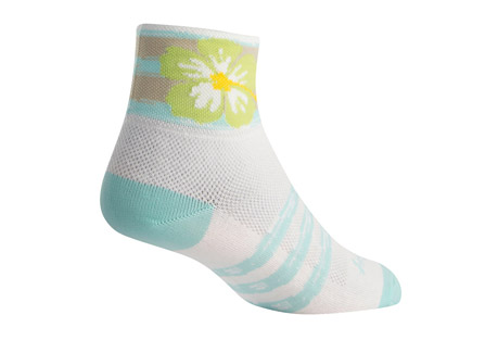 "Hilo 2"" Socks - Women's"