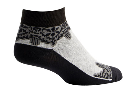 "Lacey 1"" Socks - Women's"