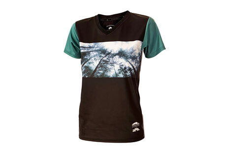 Reach For The Skies SS Jersey - Women's