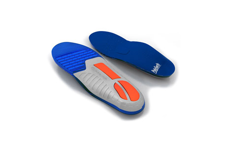 Gel Total Support Full Length Insoles