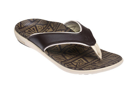 Yumi Tribal Elite Sandals - Women's
