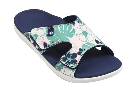 Kholo 2 Luau Slides - Women's
