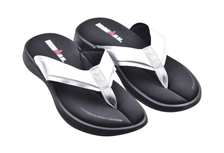 IRONMAN Lani Sandals - Women's