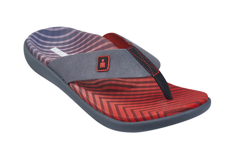 IRONMAN Kumu Sandals - Men's