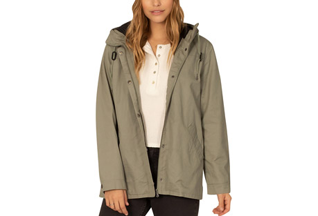 Count Me In Jacket - Women's