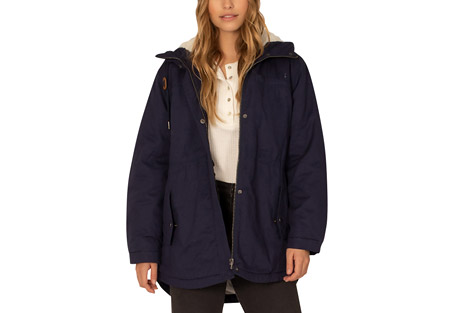 Shelter Me Jacket - Women's