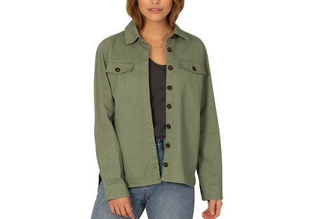 Endless Trails Jacket - Women's