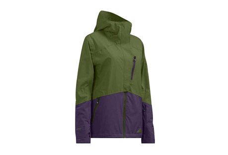 Cloud Nine Jacket - Women's