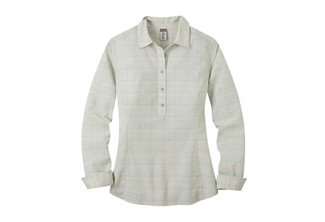 Poplar Shirt - Women's