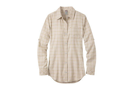 Dovetail Cabin Shirt - Women's