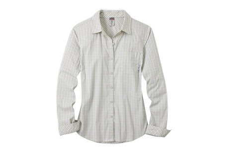 Bircher Shirt LS - Women's
