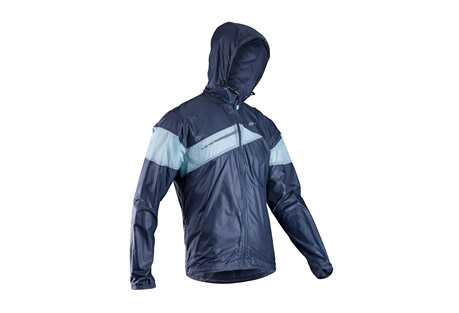 Run For Cover Jacket - Men's