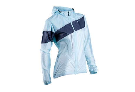 Run For Cover Jacket - Women's