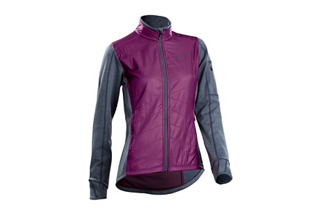 Alpha Hybrid Jacket - Women's