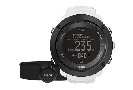 Ambit3 Vertical HR Watch