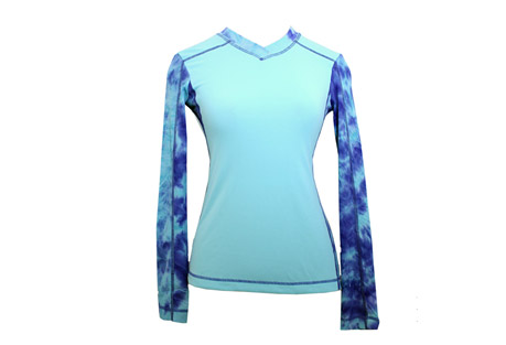 Long Sleeve Top - Womens