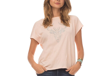 Deer Peyton Top - Women's